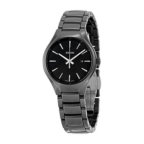 Rado Damen Uhr Analog mit Keramik Armband R27059152