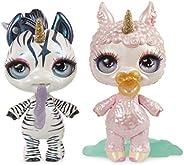 Poopsie Sparkly Critters que mágicamente caca o escupe baba, multicolor (MGA Entertainment UK LTD 561057) , co
