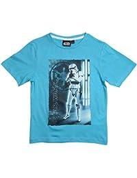 Star Wars Kollektion 2017 T-Shirt 104 110 116 122 128 134 140 146 Jungen Sturmtruppler Neu Stormtrooper