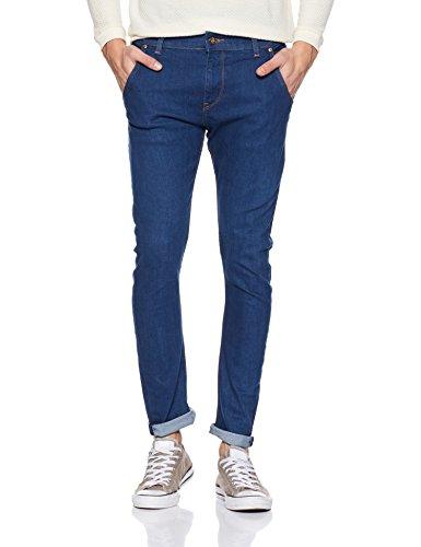 Amazon Brand- Symbol Men's Carrot Jeans