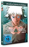 Ghost in the Shell  (Kinofilm) - Jubiläums-Edition