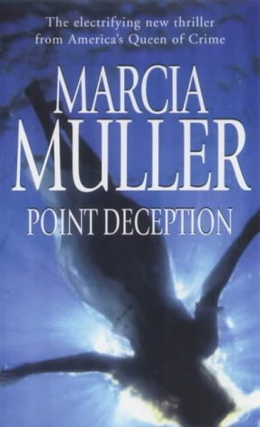 Point Deception by Marcia Muller (2001-12-01)