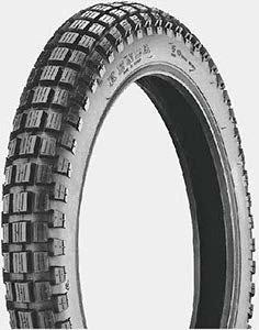 Kenda 69488 : Pneu KENDA pneu Trial K262 3.00 - 18 M/C 48P TT