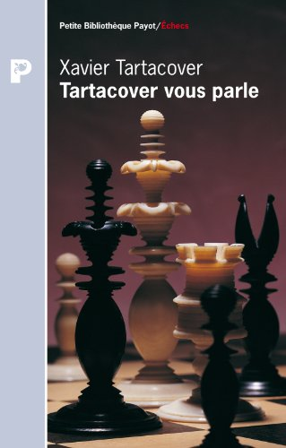 Tartacover vous parle