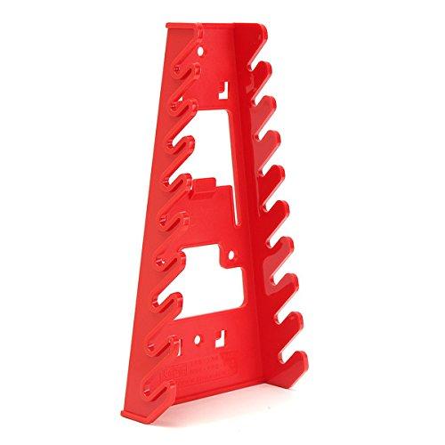 EsportsMJJ 225X115Mm Plastikschlüssel Rack Standard Organizer Halter Kombination Schlüssel Spanner Speicher (Standard-schlüssel-halter)