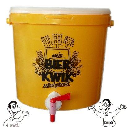 Bier Kwik Komplettset thumbnail