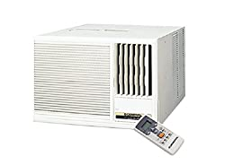 OGeneral AMGB13AAT Window AC (1 Ton, 1 Star Rating, White)