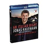 Eine italienische Nacht - Live aus der Waldbühne Berlin/An Italian Night - Live from the Waldbühne Berlin [Blu-ray]