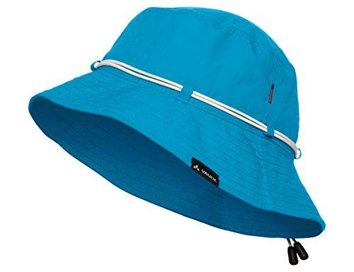 Vaude Damen Mütze Teek Hat, Spring Blue, 56, 06255