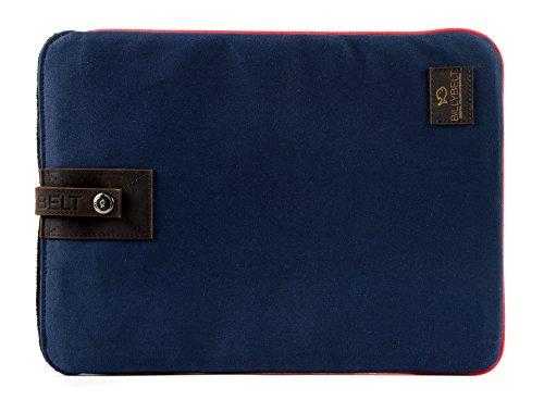 Tasche Laptop 13Zoll billybelt grün oliv marine