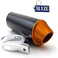 XLYZE 16mm Kick Start Starter Lever for 140cc 150cc 160cc Pit Dirt Bike YX YCF SSR GPX