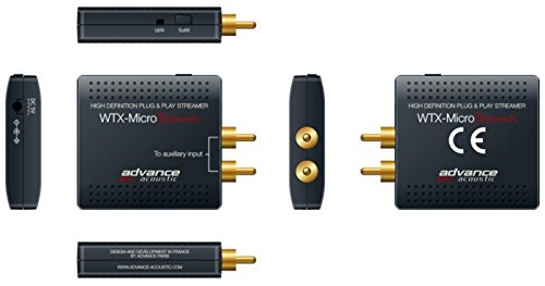 Zoom IMG-1 advance acoustic wtx microstream mini
