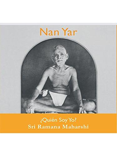 Nan Yar - ¿Quién Soy Yo?
