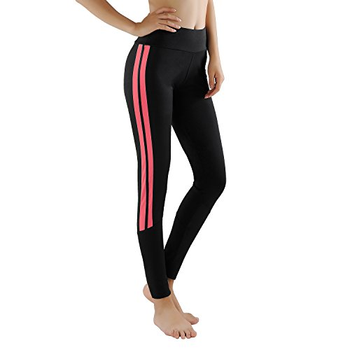 GoVIA Leggins Damas Pantalones Deportivos Largos Training