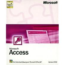 Microsoft Access 2002 (für PC)