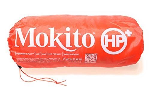 Professionelles Moskitonetz Mokito Travelline High Protect plus Box200. Spezial Imprägniert. Extra Reisfest. Für Malariagebiete geeignet.
