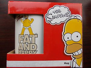 the-simpsons-taza-de-homer-simpson-fat-and-happy-regalo