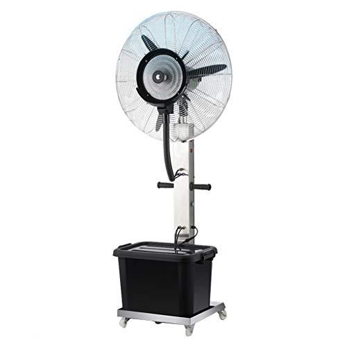 Standventilatoren Sockelventilatoren Stehender Kühlventilator Ladengeschäftshaus hoch Geschwindigkeit 3 Geschwindigkeitseinstellung Oszillierender Turmventilator