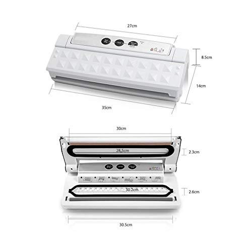 Wotefusi Automatische Vakuum frische Saver Sealer elektrischen System Lebensmittel Lagerung Dichtungsmaschine
