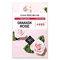 Etude House 0.2 Therapy Air Mask Damask Rose, 20Ml