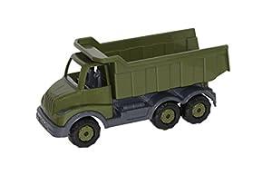 Polesie Polesie49124 Multitruck - Bomba de juguete militar para camión