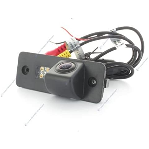 Telecamera per retromarcia, con fili, per VW