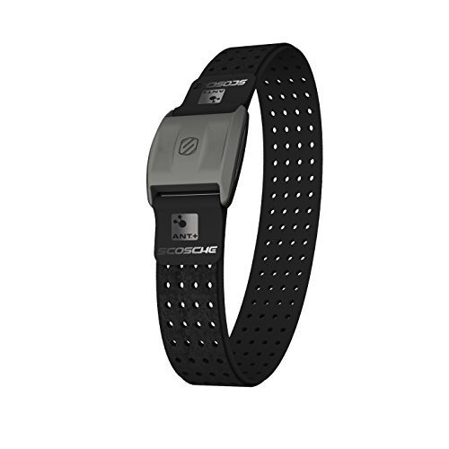 Scosche RHYTHM plus Heart Rate Monitor Armband by Scosche