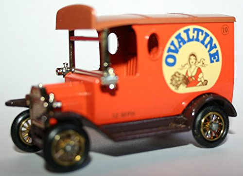1983-lledo-models-of-days-gone-ovaltine-diecast-mib-by-lledo