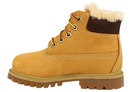 TIMBERLAND BOTIN A1BF5 CAMEL Beige