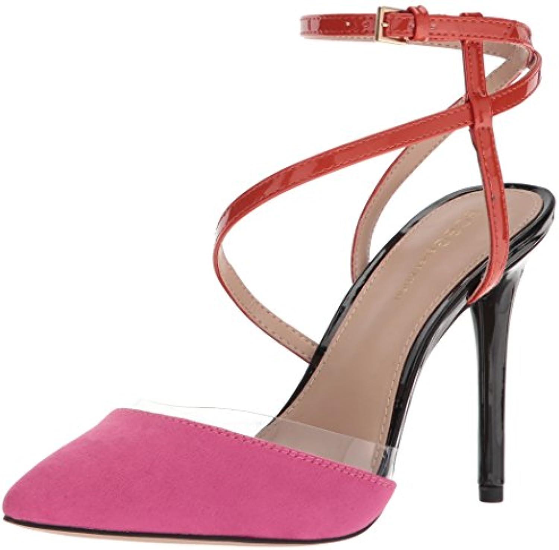 77f7bd8b07ad90 Femmes BCBG Chaussures À Talons Couleur Rose Pink/Sunset Pink/Sunset  Pink/Sunset Taille 41 EU / 9.5 UsB073SCD5F8Parent | Qualité Et Quantité  Assurée ...
