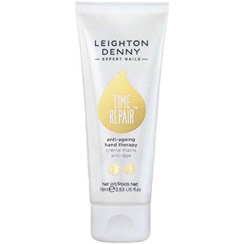 Leighton Denny Time Repair Nail Elixir, 12 ml