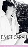 Es ist Sarah von Pauline Delabroy-Allard