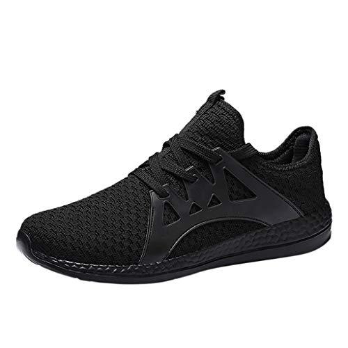 ODRD Schuhe Herren Damenmode Paar Freizeit Mesh atmungsaktiv Laufsport Schuhe Sneakers Wanderstiefel Hallenschuhe Worker Boots Laufschuhe Sportschuhe Wanderschuhe