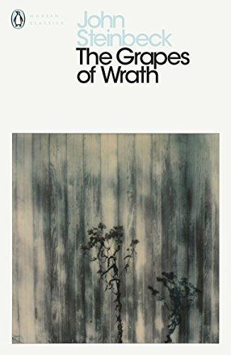 The Grapes of Wrath par John Steinbeck