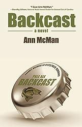 Backcast by Ann McMan (2015-12-08)