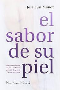 El sabor de su piel par  Jose Luis Muñoz