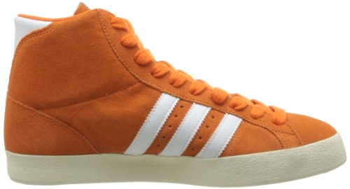 adidas Originals Basket Profi, Baskets mode homme Orange (Orange/Running White/Ecru)