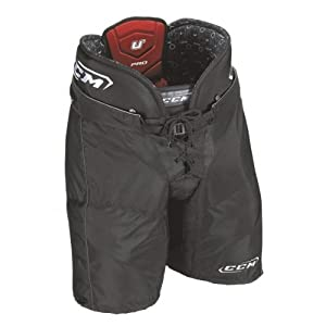CCM U+ Pro Hose Senior (Velcro)