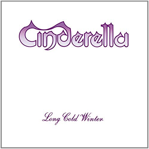 Long Cold Winter by Cinderella (1988-07-05)