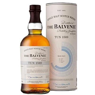 Balvenie TUN 1509 Batch 5 70cl 52.6% ABV