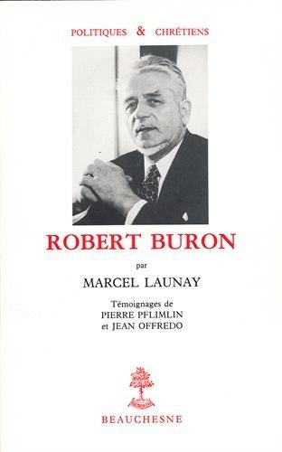 Robert Buron