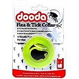 AIU Insektenschutz Band Insektenschutz Halsband für Haustiere - Farbe zufällig (60cm für Hunde)