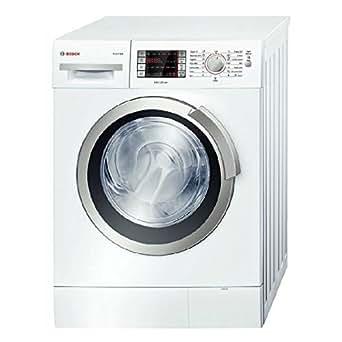 Bosch WAS24460IN Front-loading Washing Machine (8 Kg, White)