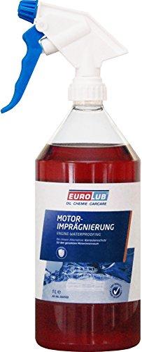 Preisvergleich Produktbild EUROLUB MOTORIMPRÄGNIERUNG, 1 Liter