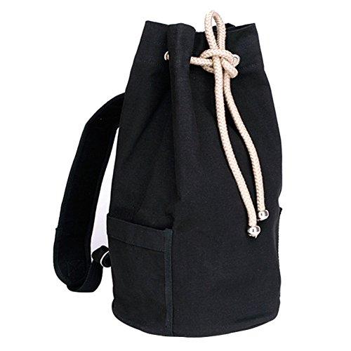 Canvas Rucksack/Basketball/Koreanische Studenten Schultaschen/Sport Rucksack-A A