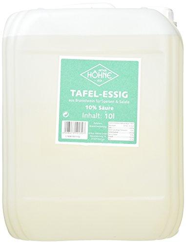hohne-tafelessig-10-saure-1er-pack-1-x-10-l-packung