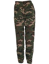 Pantalon De Jogging Camouflage Bogdan