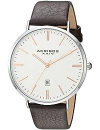 Reloj Akribos XXIV para Hombre AK935SSRG