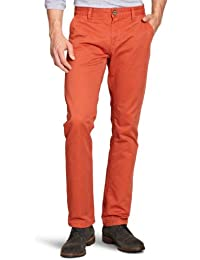 TOM TAILOR Herren Hose 64003870010/Marvin Casual Chino