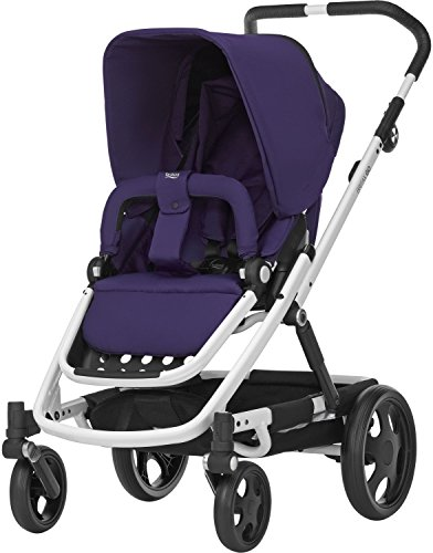 Imagen para Britax Go cochecito con accesorio deportivo (6meses-3AñOS) Mineral Purple